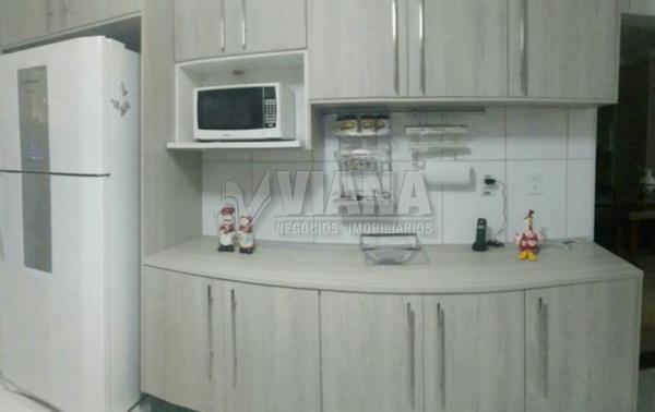 Sobrado de 4 dormitórios em Vila Califórnia, São Paulo - SP