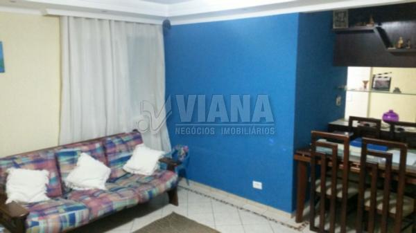 Apartamentos de 3 dormitórios à venda em Vila Alpina, São Paulo - SP