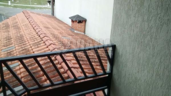 Sobrado à Venda - Vila Scarpelli