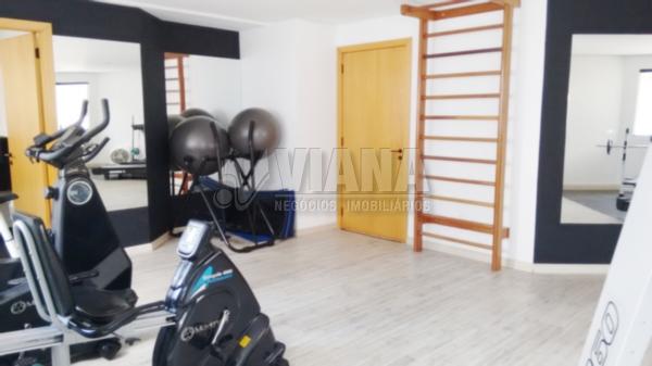 Apartamentos de 3 dormitórios à venda em Jardim Bela Vista, Santo André - SP