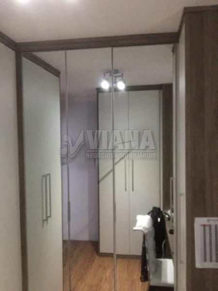 Apartamentos de 3 dormitórios à venda em Vila Homero Thon, Santo André - SP