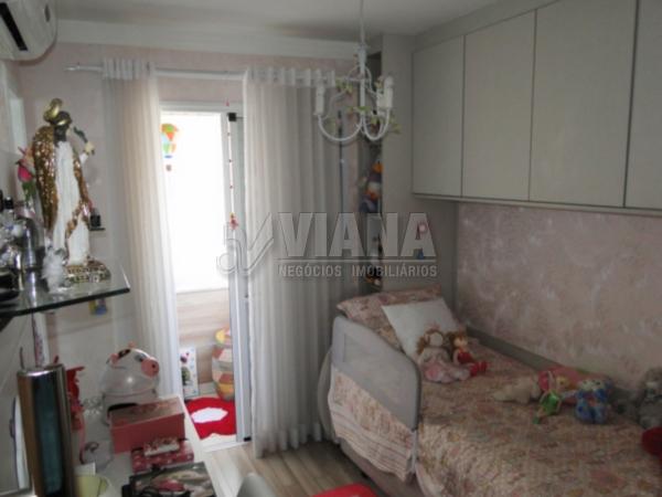 Apartamentos de 3 dormitórios à venda em Centro, Santo André - SP