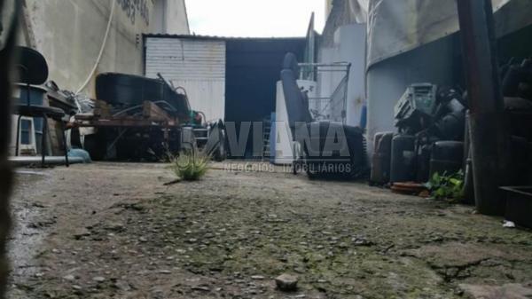 Terreno à venda em Santa Paula, São Caetano Do Sul - SP