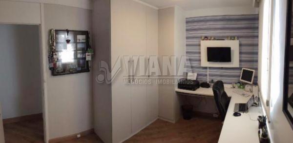 Apartamentos de 3 dormitórios em Jardim, Santo André - SP