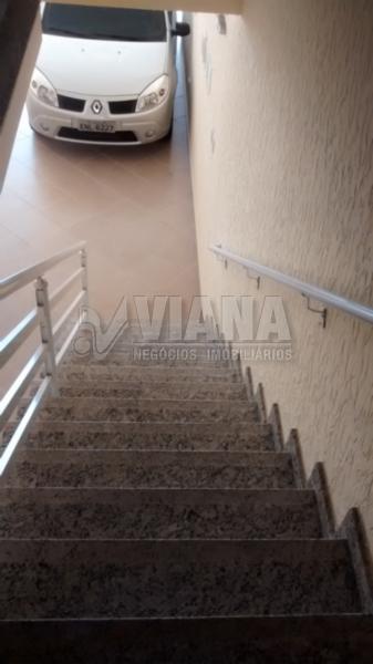 Coberturas de 2 dormitórios à venda em Parque Novo Oratório, Santo André - SP