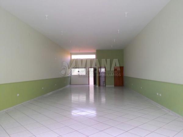 Loja/Salão - Santa Paula