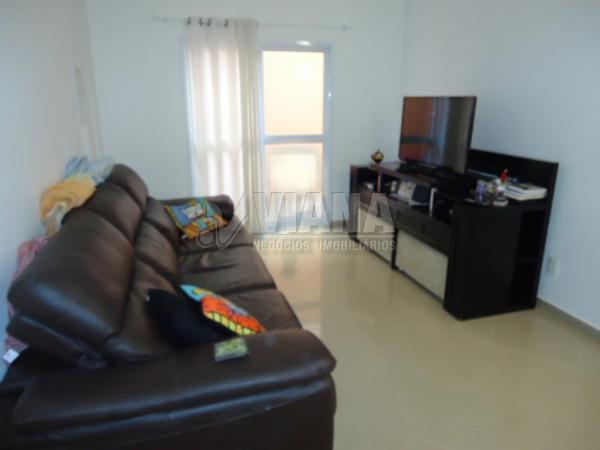 Apartamentos de 2 dormitórios à venda em Barcelona, São Caetano Do Sul - SP