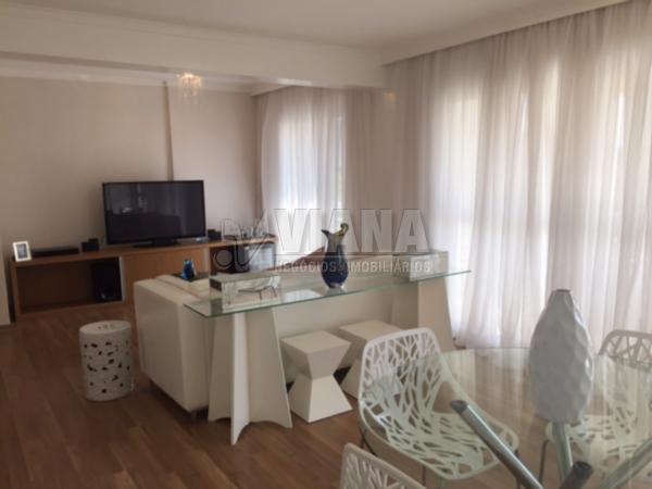 Apartamentos à venda em Casa Branca, Santo André - SP