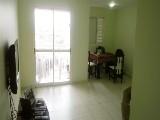 Apartamento - Diadema - Piraporinha
