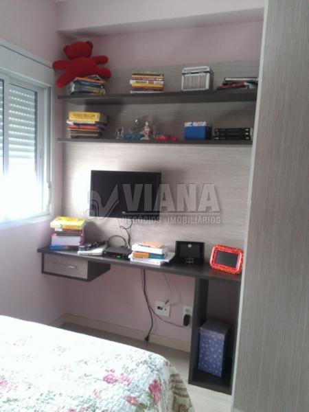 Apartamentos de 4 dormitórios à venda em Tatuapé, São Paulo - SP