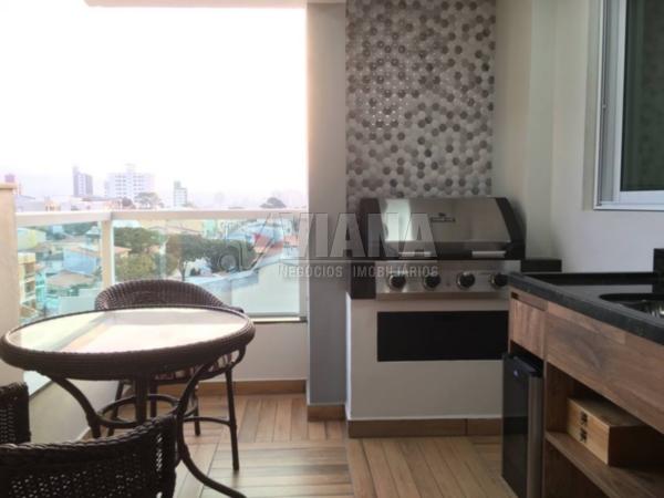 Apartamentos de 3 dormitórios à venda em Parque Das Nações, Santo Andre - SP