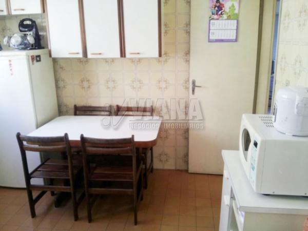 Apartamentos de 2 dormitórios à venda em Jardim Do Mar, São Bernardo Do Campo - SP