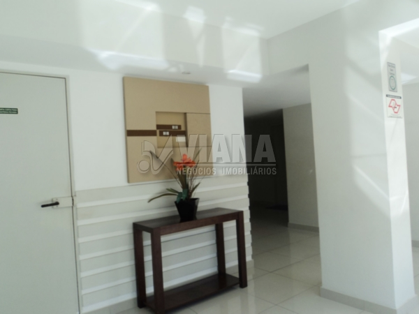 Apartamento Padrão à venda, Vila Natália, São Paulo
