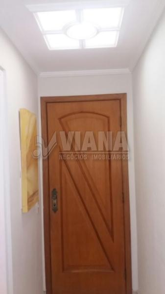 Apartamento à Venda - Vila Euro