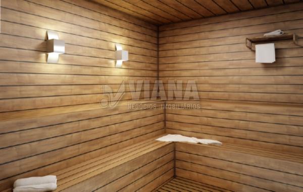 Domani Mbigucci de 02 dormitórios em Nova Petrópolis, São Bernardo Do Campo - SP