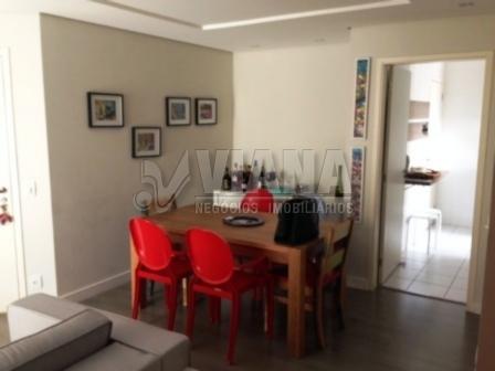 Apartamento à Venda - Jardim São Caetano