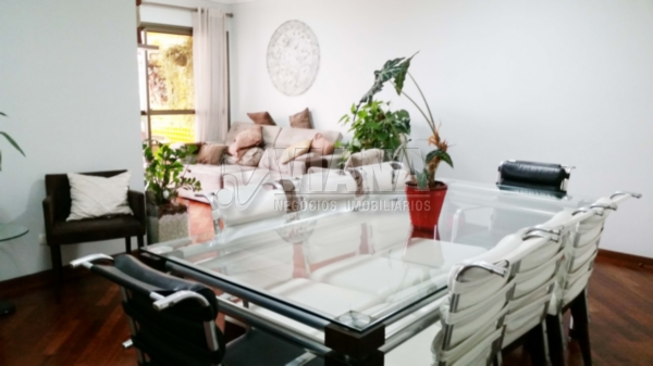 Apartamento à Venda - Barcelona