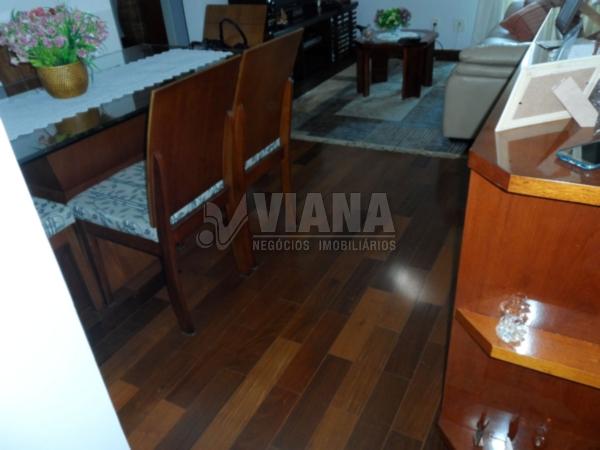 Apartamento à Venda - Vila Alpina