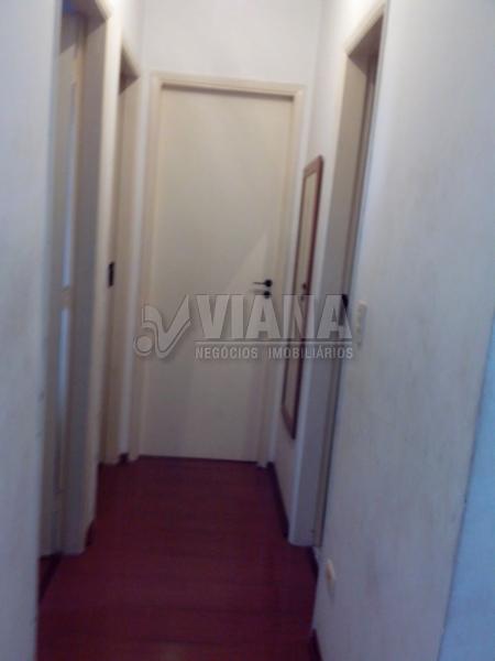 Apartamento Padrão à venda, Vila Arapuã, São Paulo