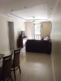 Apartamento - São Paulo - Sacomã