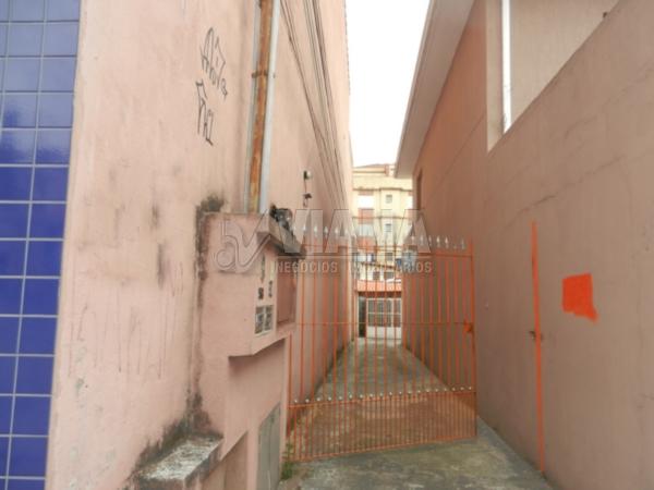Casa / Sobrado à Venda - Osvaldo Cruz