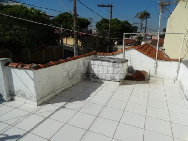 Casa de 2 dormitórios em Cerâmica, São Caetano Do Sul - SP