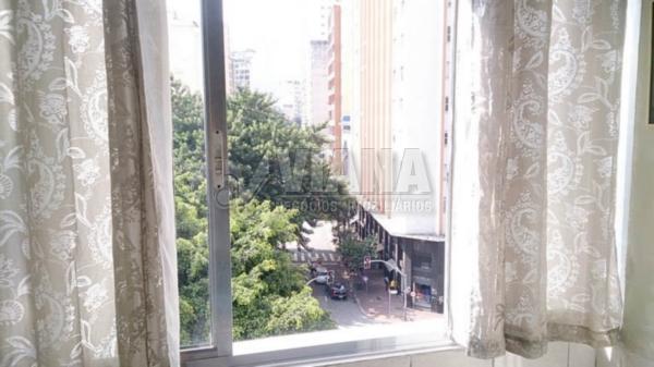 Apartamento à Venda - República