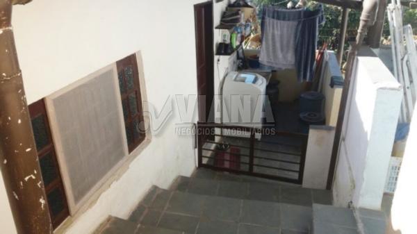 Casa / Sobrado à Venda - Barro Branco