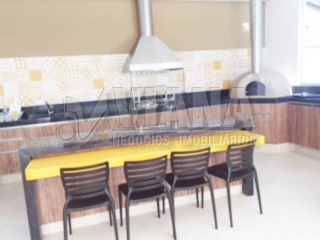 Apartamento à Venda - Vila Bastos