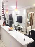 Apartamento - Santo André - Utinga