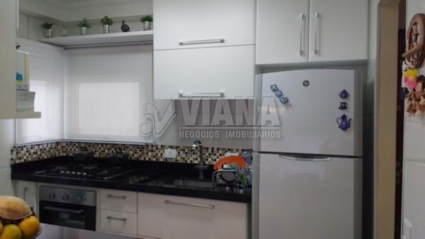 Apartamento à Venda - Vila Dayse