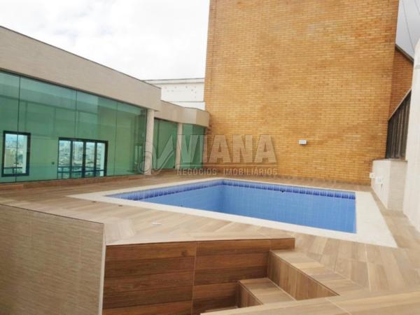 Coberturas de 4 dormitórios à venda em Anália Franco, São Paulo - SP