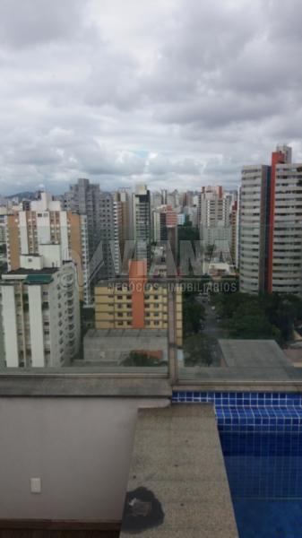 Apartamento à Venda - Jardim