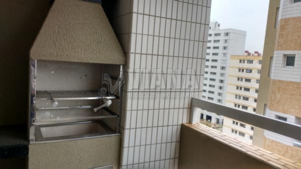 Apartamento à Venda - Jardim Bela Vista