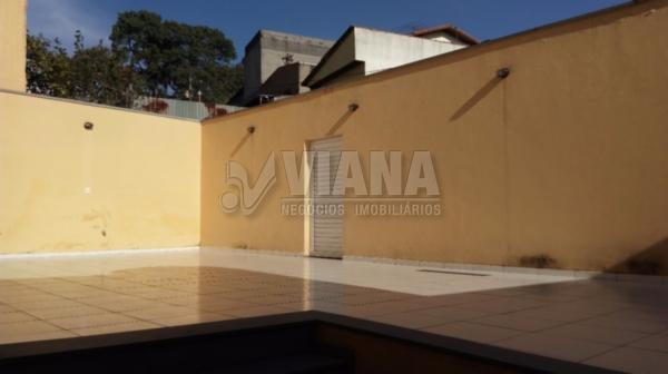 Apartamento à Venda - Jardim Silvana