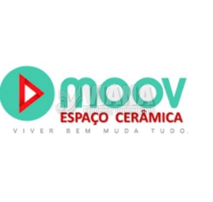 MOOV ESPAÇO CERAMICA - Lançamento - São Caetano Do Sul - Cerâmica