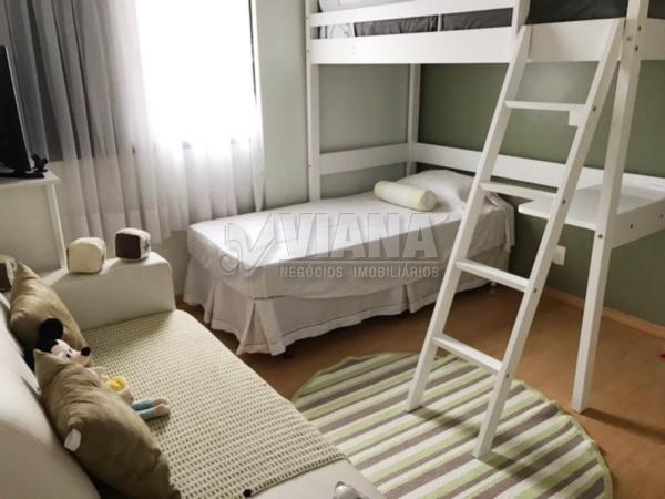 Apartamento à Venda - Fundação