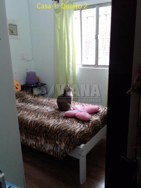 Casa / Sobrado à Venda - Jardim Vera Cruz(Zona Leste)
