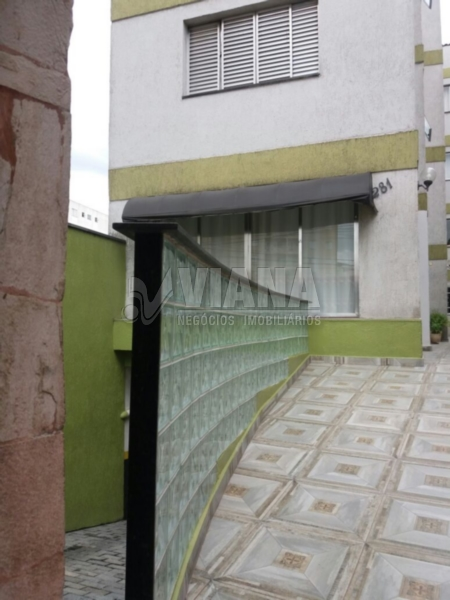 Apartamento à Venda - Vila Caminho do Mar