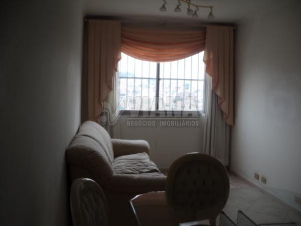 Apartamento à Venda - Mauá