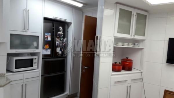 Apartamento à Venda - Santo Antônio