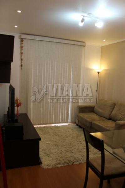 Apartamento à Venda - Santa Paula