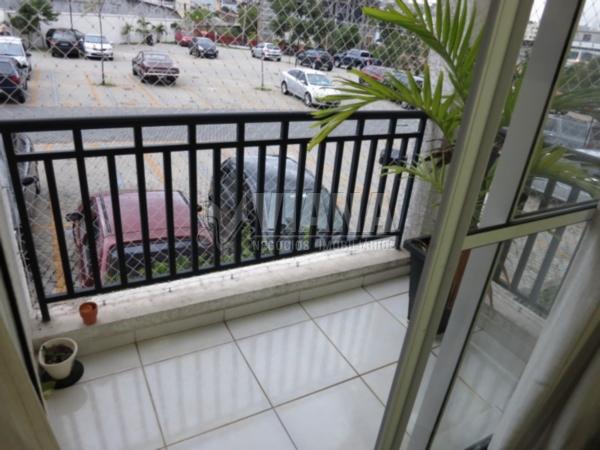 Apartamento à Venda - Sítio da Figueira
