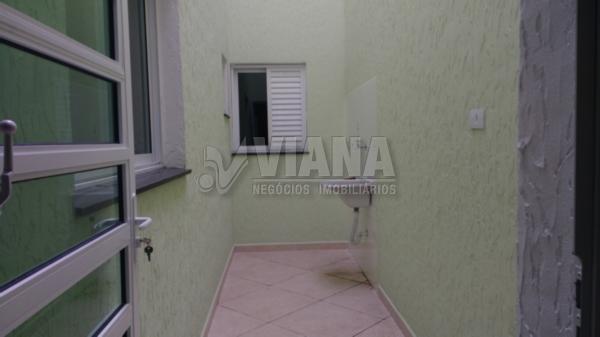 Apartamento à Venda - Vila Alto de Santo André