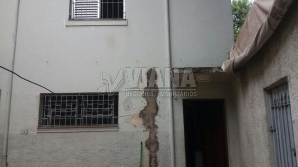 Sobrado à Venda - São João Clímaco