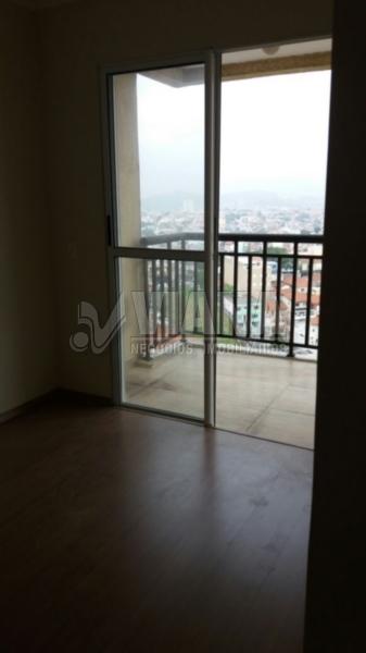 Apartamento à Venda - Vila Eldízia
