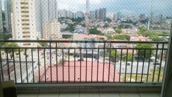 Apartamento à Venda - Vila Baeta Neves