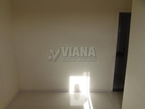 Apartamento à Venda - Vila Curuçá