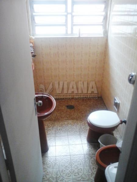 Casa / Sobrado para Locação - Vila Metalúrgica