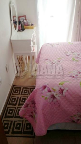 Apartamento à Venda - Vila Príncipe de Gales